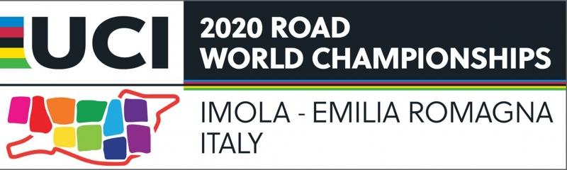 Чемпионат мира-2020 по шоссейному велоспорту в Имоле (Италия)
