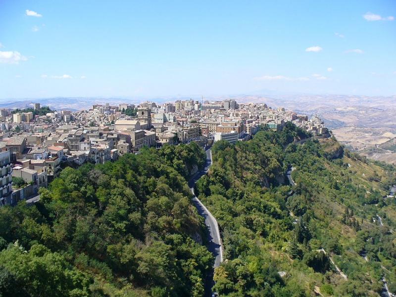 Джиро д'Италия-2020, превью этапов: 3 этап, Энна - Этна