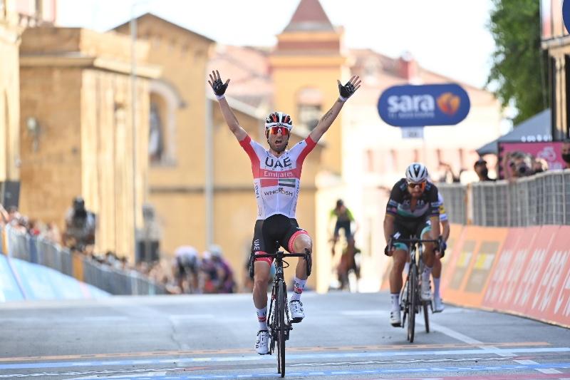 Диего Улисси, Петер Саган, Миккель Оноре о 2-м этапе Джиро д'Италия-2020