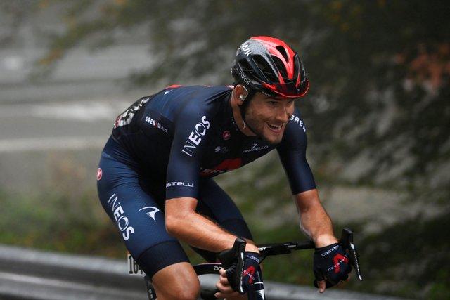 Дубль Филиппо Ганны на Джиро д'Италия-2020