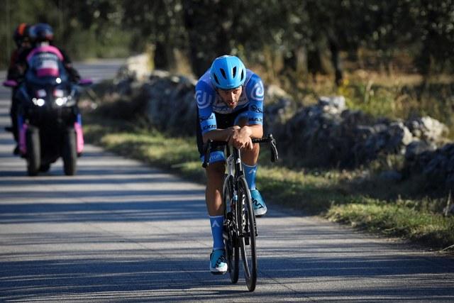 Фотогалерея 8-го этапа Джиро д'Италия-2020