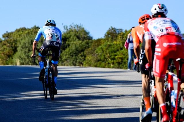 Алекс Даусетт – победитель 8-го этапа Джиро д'Италия-2020