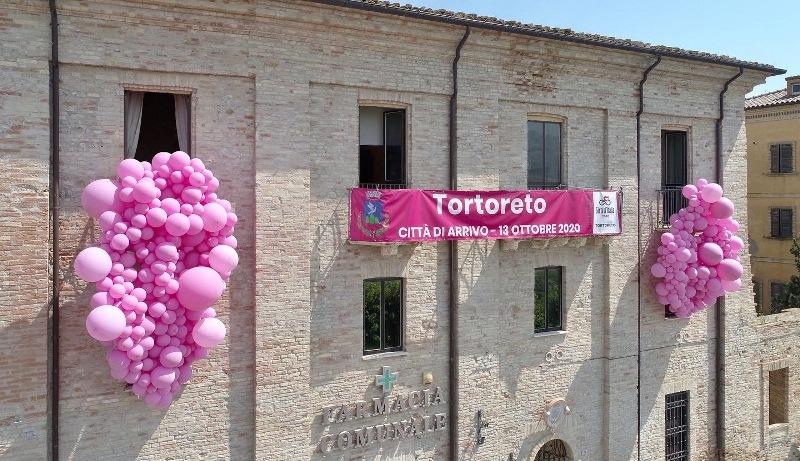 Джиро д'Италия-2020, превью этапов: 10 этап, Ланчано - Торторето Лидо