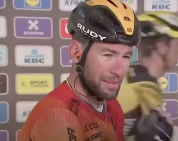 Марк Кэвендиш: «Не хочу заканчивать карьеру, я люблю велоспорт»