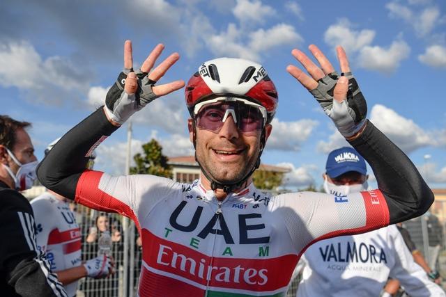 Диего Улисси, Жуан Алмейда, Патрик Конрад о 13-м этапе Джиро д'Италия-2020