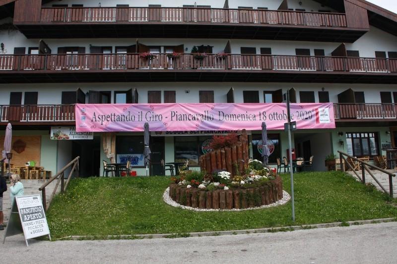 Джиро д'Италия-2020, превью этапов: 15 этап, Авиабаза Ривольто - Пьянкавалло
