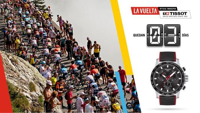 Прогнозы букмекеров на гонку Вуэльта Испания