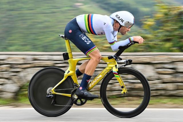 Филиппо Ганна, Брэндон Макналти, Жуан Алмейда, Винченцо Нибали о 14-м этапе Джиро д'Италия-2020