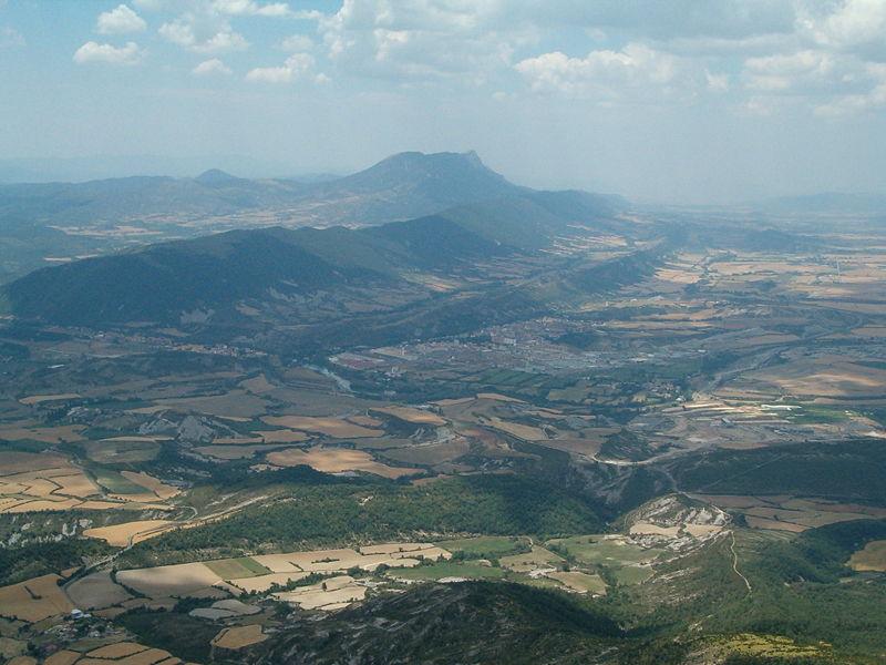 Вуэльта Испании-2020, превью этапов: 5 этап, Уэса - Сабиньяниго