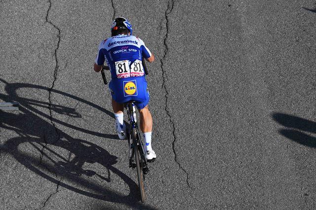22-летний Жуан Алмейда 4-й на Джиро д'Италия-2020