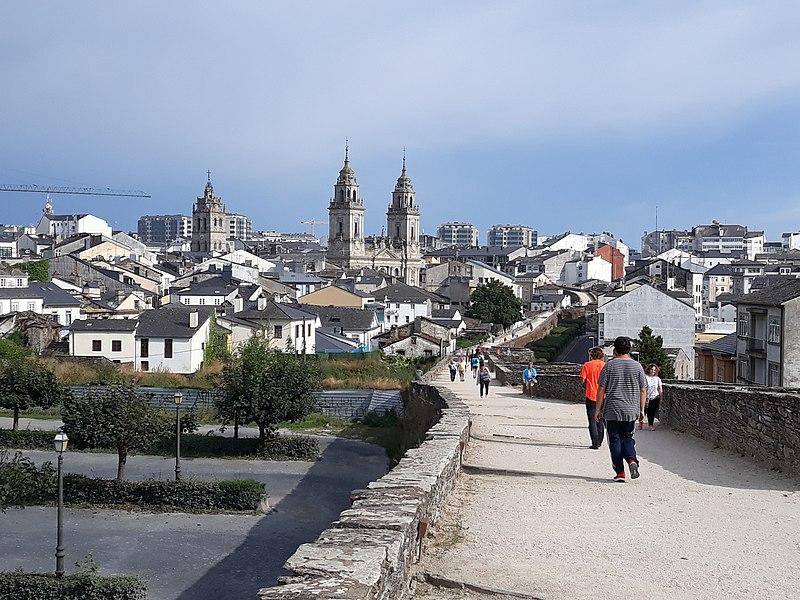 Вуэльта Испании-2020, превью этапов: 14 этап, Луго - Оренсе