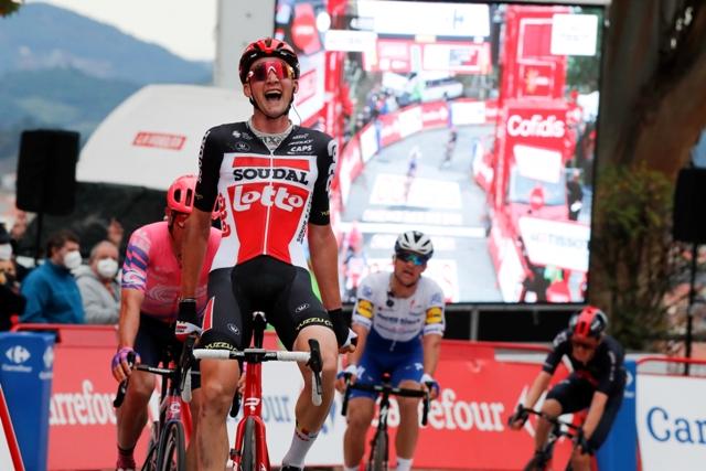 Тим Велленс отказался от участия в чемпионате Бельгии и Тур де Франс-2021