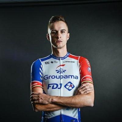 Игнатас Коноваловас об итогах сезона 2020 года и продлении контракта с велокомандой Groupama-FDJ