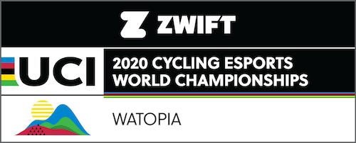 Первый виртуальный чемпионат мира по велоспорту пройдёт 9 декабря 2020 года
