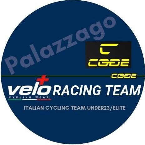 Паоло Тиралонго ушёл из велокоманды UAE Team Emirates