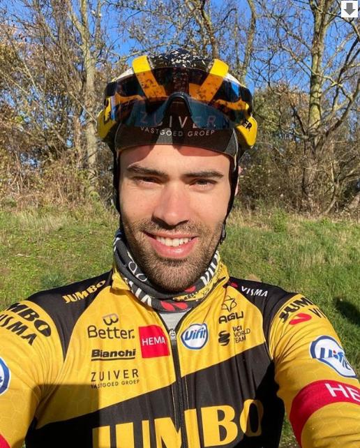 Том Дюмулин: «Тур де Франс-2020 дал уверенность, что снова смогу выступать в полную силу»