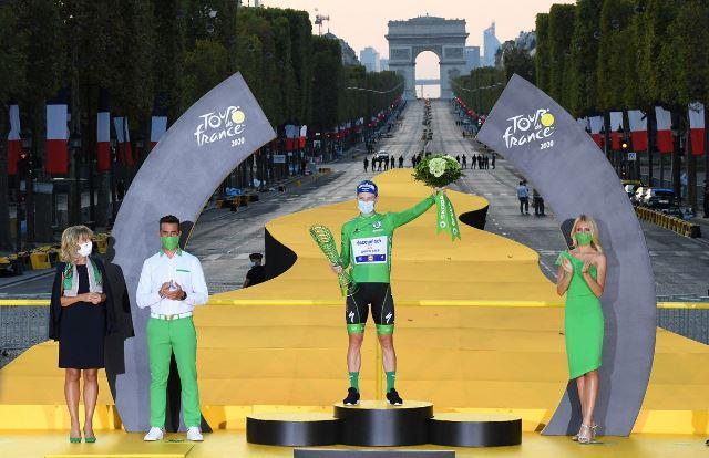 Патрик Лефевр подвёл итоги сезона велокоманды Deceuninck-Quick Step