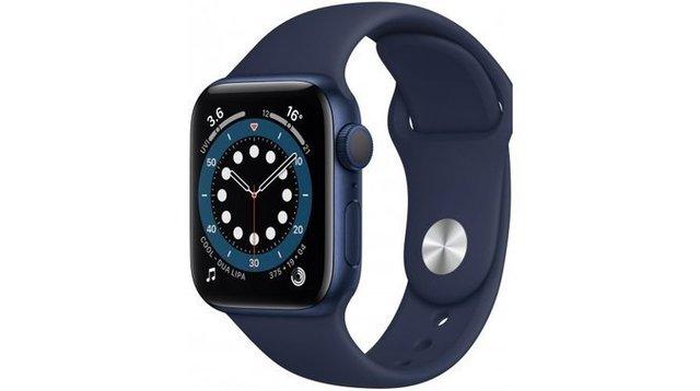 Шестое поколение Apple Watch для велосипедистов и не только