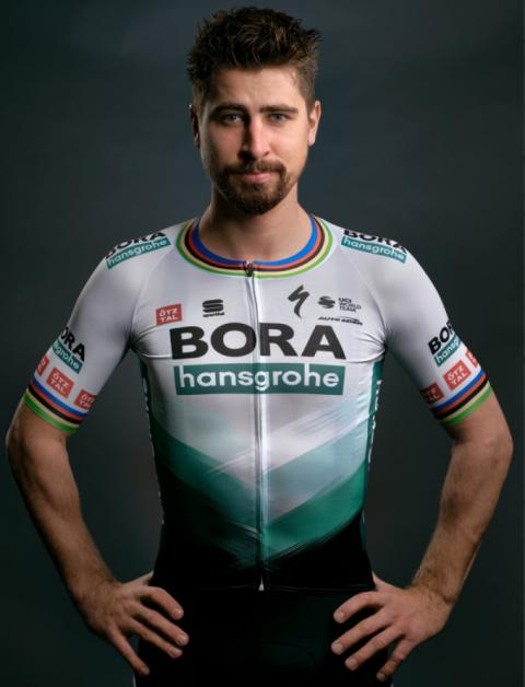 Спортивный директор команды Bora-hansgrohe о календаре гонок Петера Сагана на 2021 год