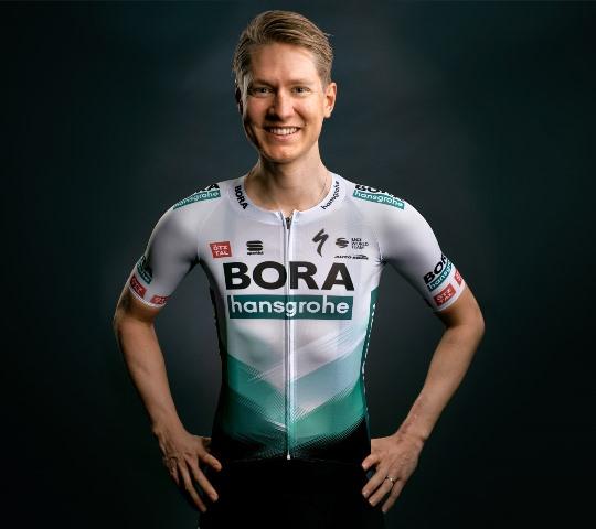 Вилко Келдерман: «Собираюсь побороться за топ-5 или топ-10 на Тур де Франс-2021»