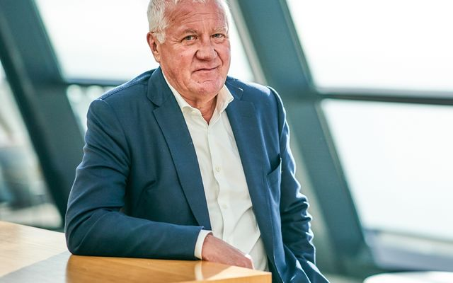 Патрик Лефевр: «Bora предложила выкупить команду, чтобы подписать Ремко Эвенепула»