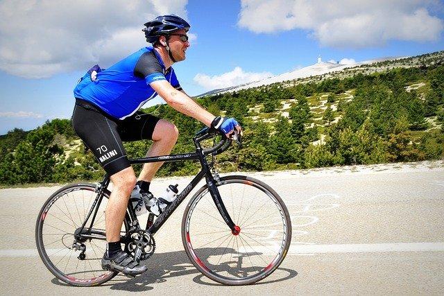 Как подобрать велоформу, чтобы езда приносила удовольствие
