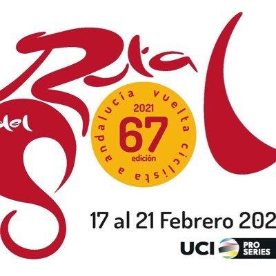 Организаторы Вуэльты Андалусии-2021 переносят велогонку на май