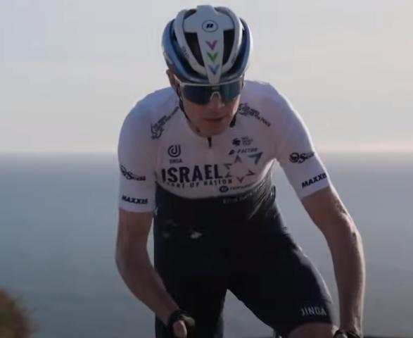 Директор велокоманды Israel Start-Up Nation о планах на сезон 2021 года
