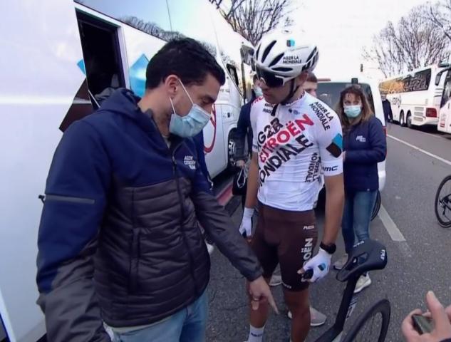 Grand Prix Cycliste la Marseillaise-2021