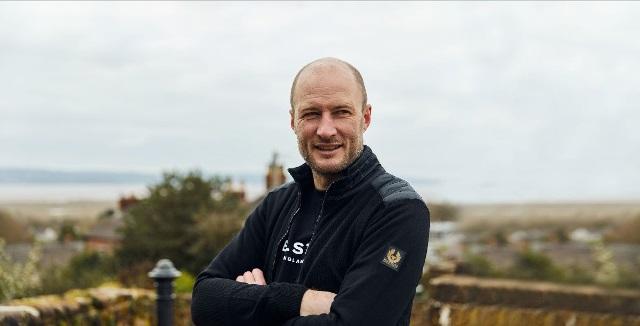 Стив Каммингс – новый спортивный директор и тренер велокоманды Ineos Grenadiers