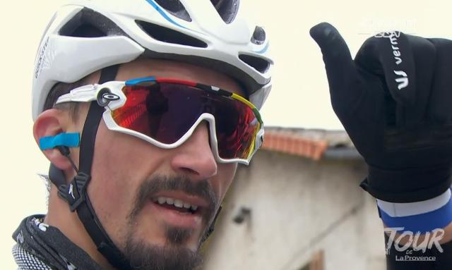 Жулиан Алафилипп: «В моей программе только те велогонки, которые мне нравятся»