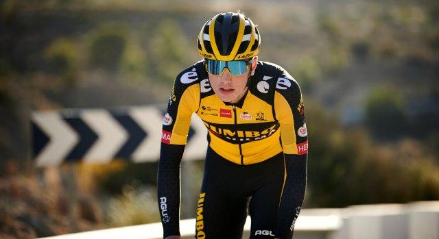 19-летний Олав Кой – новый велогонщик команды Jumbo-Visma