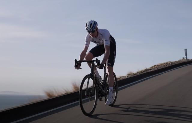 Крис Фрум: «К восстановлению подходил так же, как к подготовке к Тур де Франс»