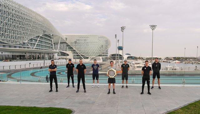 Тур Объединённых Арабских Эмиратов-2021. Цитаты перед стартом