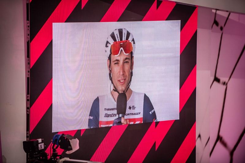 Джиро д'Италия-2021. Цитаты после презентации маршрута