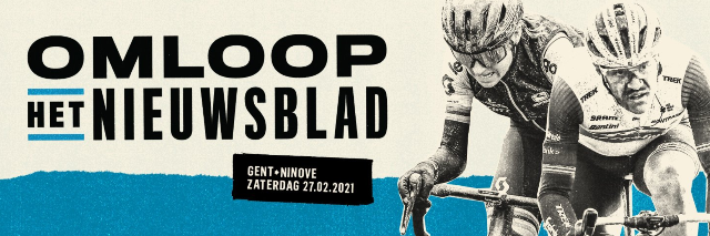Omloop Het Nieuwsblad-2021. Маршрут и участники