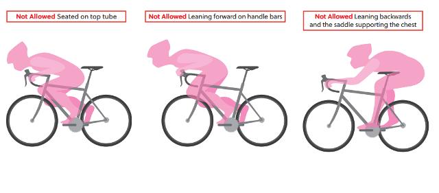 Президент UCI о новых правилах безопасности для велогонщиков