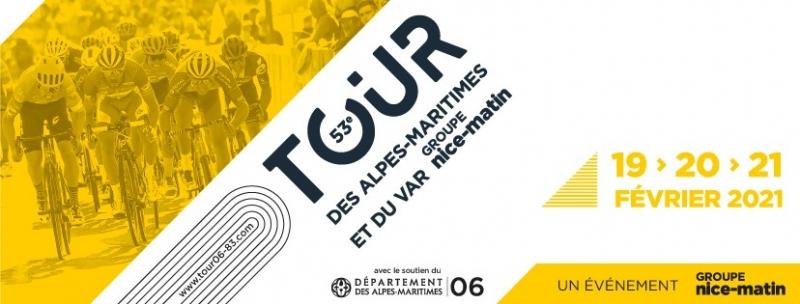 «Тур Приморских Альп и Вара»-2021. Маршрут и участники