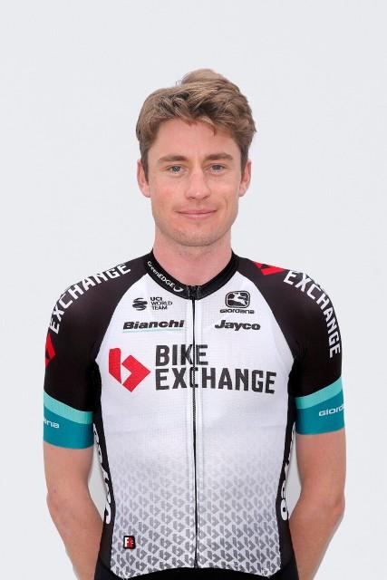 Лукас Хэмильтон – 4-й в общем зачёте велогонки Париж-Ницца-2021