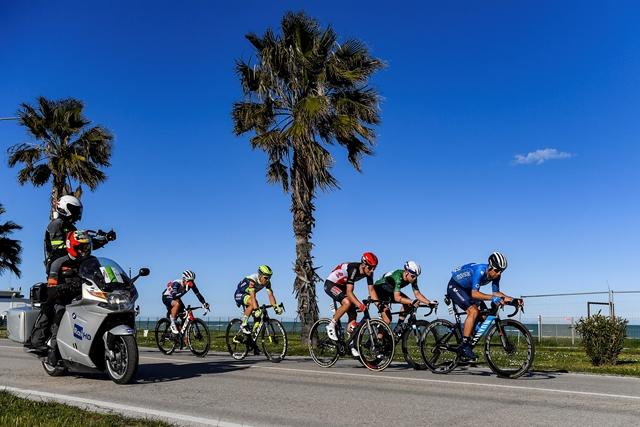 Мадс Вюртц Шмидт – победитель 6 этапа Тиррено-Адриатико-2021