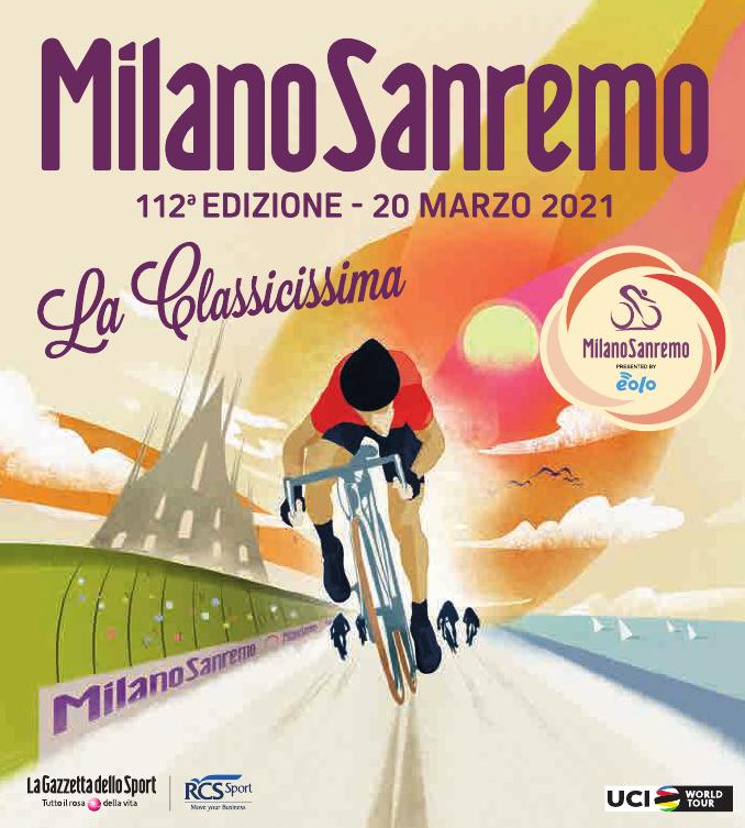 Милан – Сан-Ремо-2021. Маршрут и участники