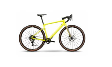 Что такое гравийный велосипед?