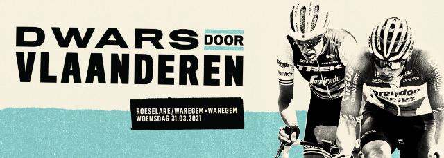 Dwars door Vlaanderen - A travers la Flandre-2021