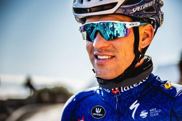 Зденек Штыбар пропустит Тур Фландрии-2021 из-за операции на сердце