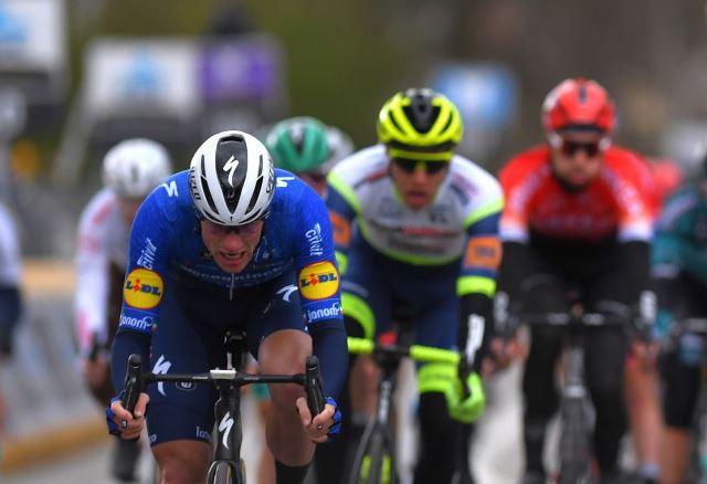 Яспер Филипсен – победитель классики Scheldeprijs-2021