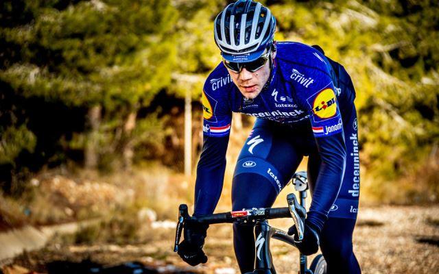 Фабио Якобсен возвращается в гонки на Туре Турции-2021