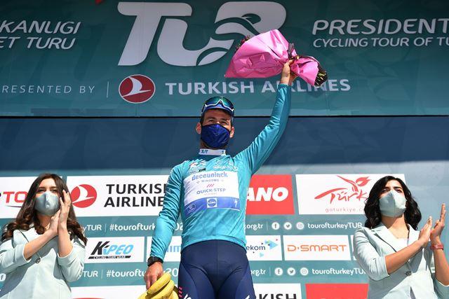 Дубль Марка Кэвендиша на Туре Турции-2021