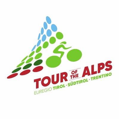 Тур Альп-2021. Этап 1