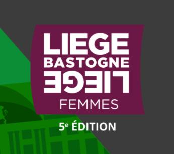 Liege-Bastogne-Liege Femmes-2021