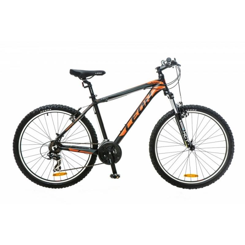 Велосипеды от бренда Leon